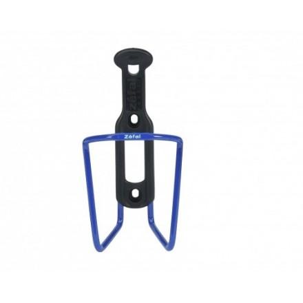 Portabidón ZEFAL aluminio diámetro 5 mm pintura azul