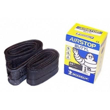 Camara Michelin Airstop 29x1.9-2.60 Presta