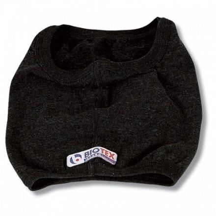 Calienta Cuello Termico Biotex Negro