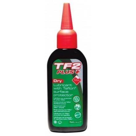 Aceite lubricante Weldtite Teflon TF2 Plus+Dry(Seco)