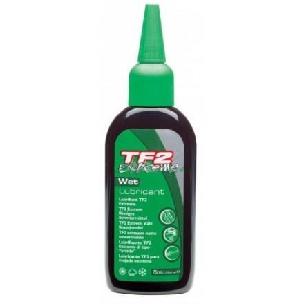 Aceite lubricante Weldtite TF2 Extreme Wet(Humedo)