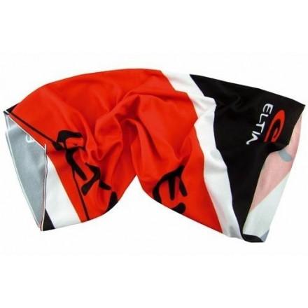 Braga Eltin Rojo/Negro