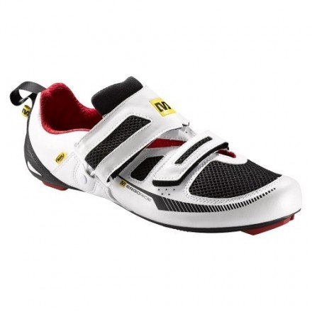 Zapatillas triathlon Mavic Tri Race