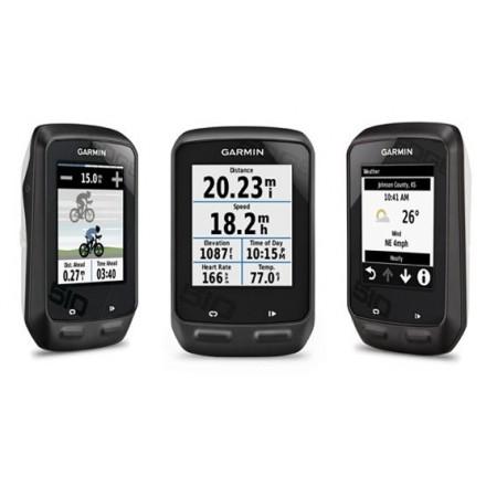 GPS Garmin Edge 510 2014