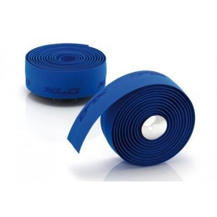 Cinta Manillar XLC Corcho Azul