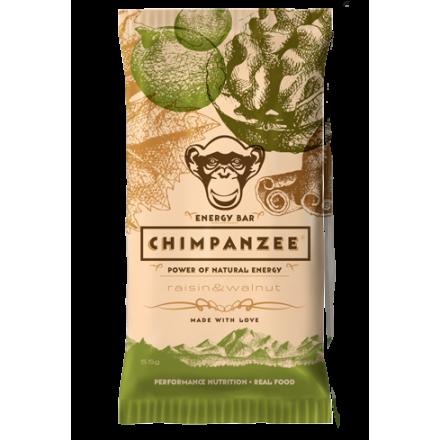 Barrita Chimpanzee Pasas/Nueces 55gr