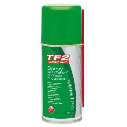 Aceite lubricante Weldtite Teflon TF-2 150ml