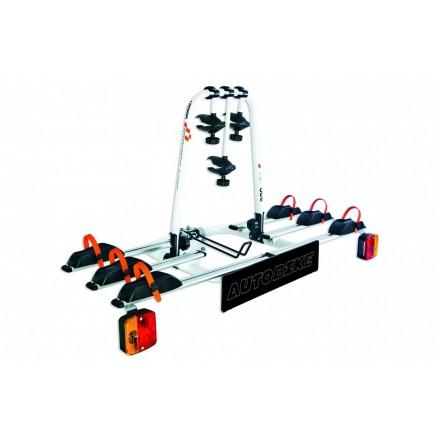 Portabicicletas Wolder Pro X3