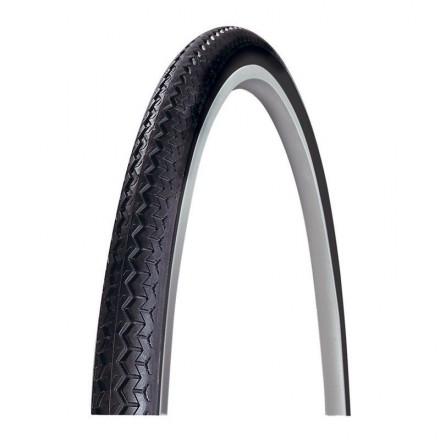 Neumatico Michelin WorldTour 650x35B Blanco/Negro