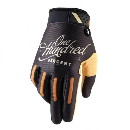GUANTES 100% RIDEFIT CLASSIC