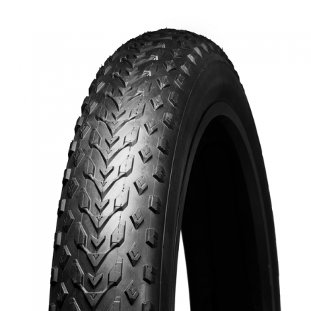 Neumatico FAT VEE TIRE CO Mission Command Tubeless 26x4.00