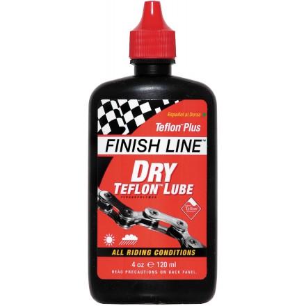 Lubricante Finish Line Teflón Seco 120 ML
