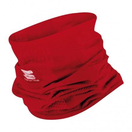 Bufanda Tubular Sportful Skin Neck Rojo