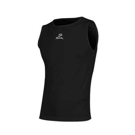 Camiseta Spiuk S/M XP Negro