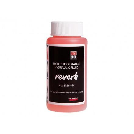 Aceite Tija RockShox Reverb 120ml