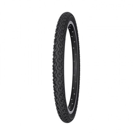 Cubierta Michelin 16x1,75 Country Negro