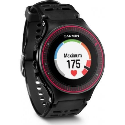 GPS Reloj Garmin Forerunner 225 negro