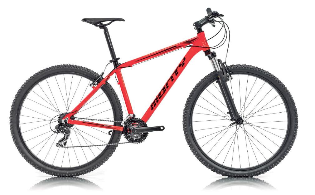 Bicicletas de cuadro rígido con 29, grandes marcas del ciclismo ...