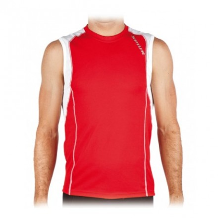 MAILLOT S/M SPIUK ANATOMIC FITNESS