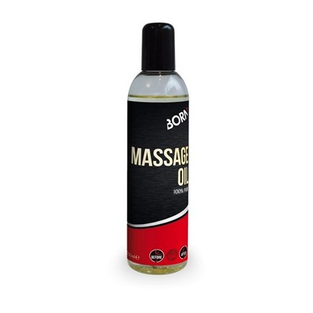 ACEITE DE MASAJE BORN OIL 200ml