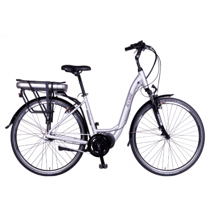 BICICLETA ELECTRICA RYME BIKES CENTER
