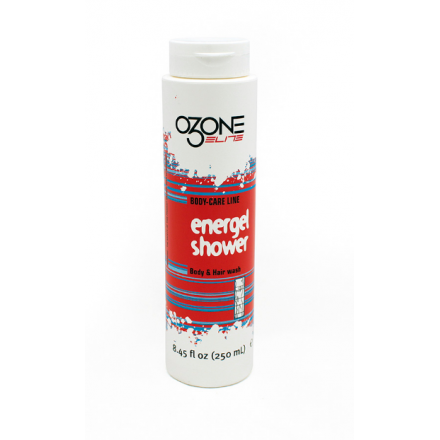 GEL CHAMPU OZONE ENERGY SHOWER 250ml