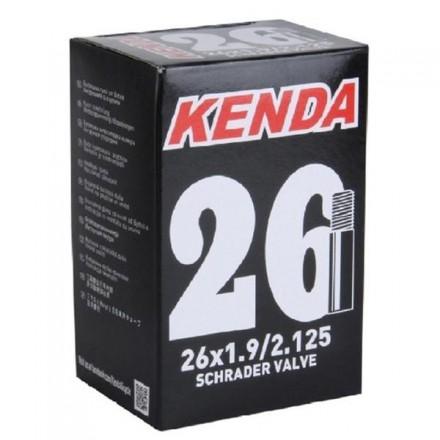 Camara Kenda 26x1.9/2.125 Schrader