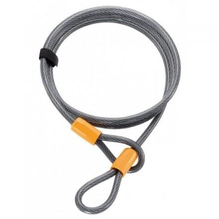Cable Antirrobo 8043 OnGuard 220 cm Ø 10 mm