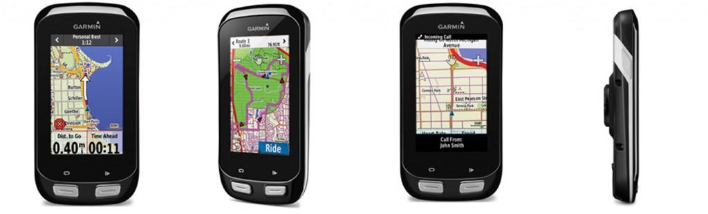 GPS Garmin Ciclismo Edge 1000