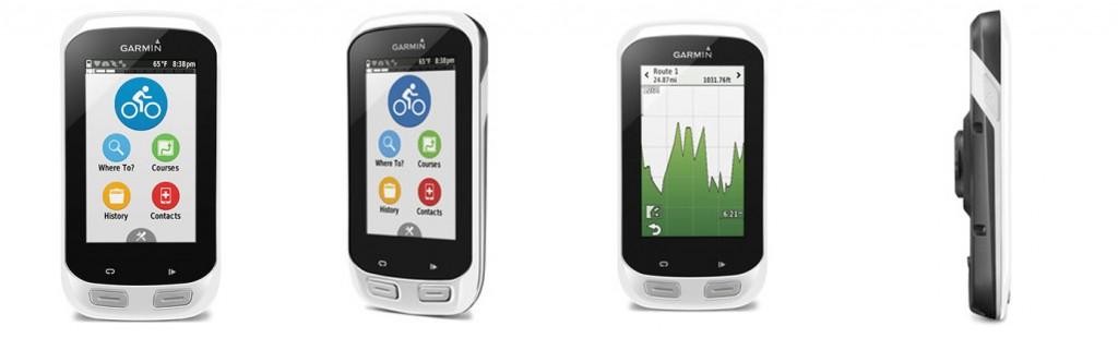 GPS Garmin Ciclismo Edge 1000 Explore