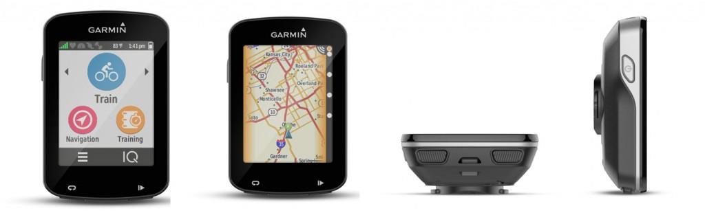 GPS Garmin Ciclismo Edge 820