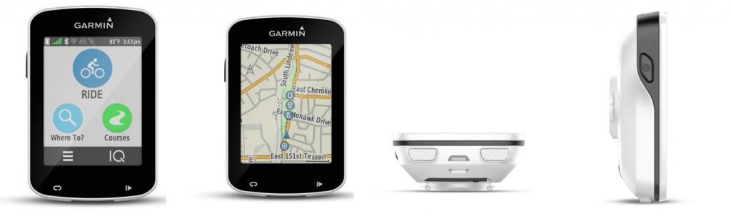 GPS Garmin Ciclismo Edge 820 explore