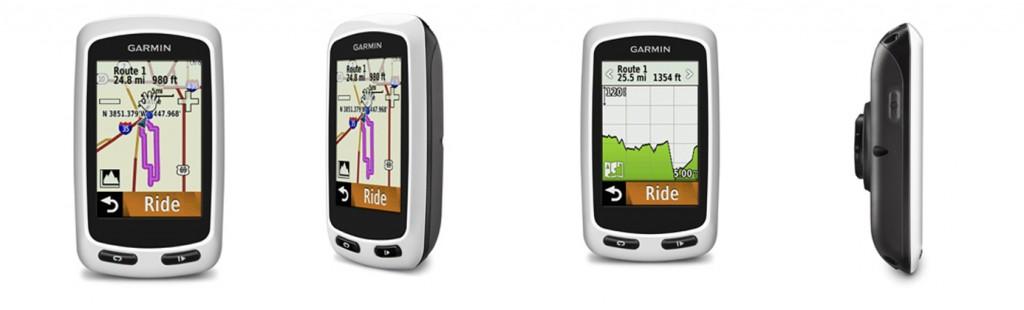 GPS Garmin Ciclismo Edge Touring