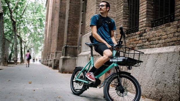 bici electrica plegable bikestocks