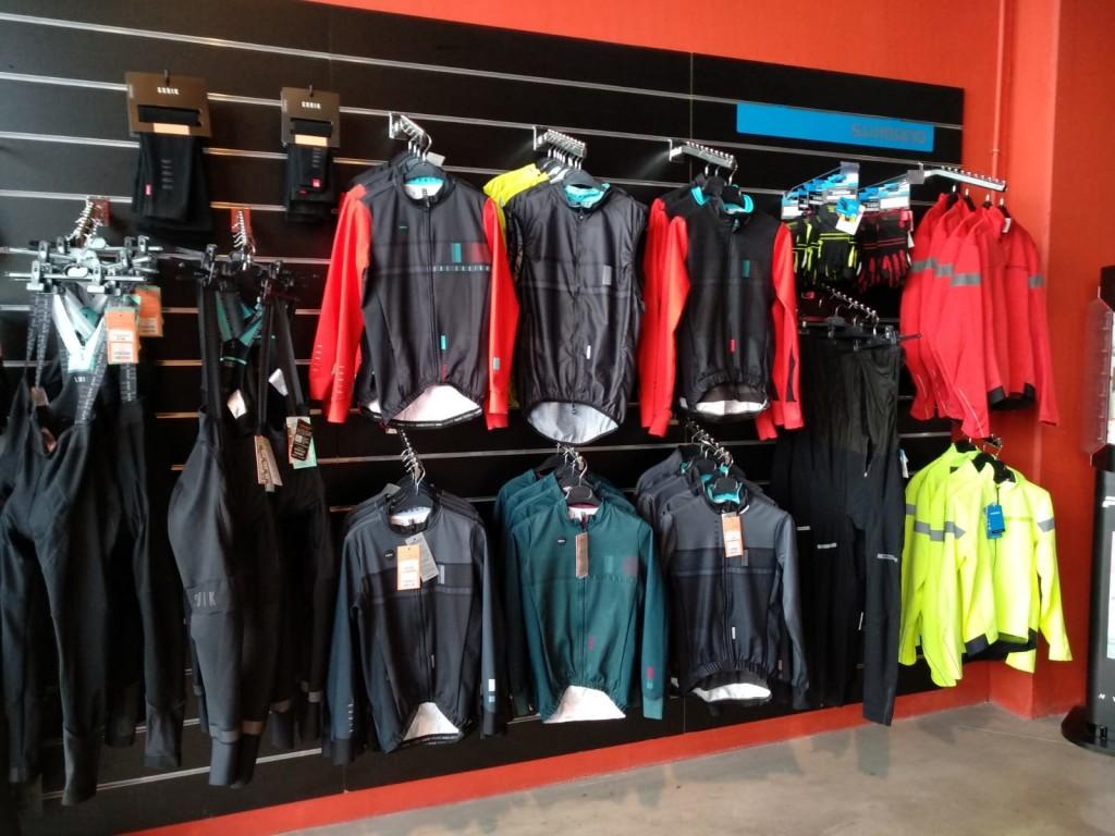 tienda ciclista Madrid