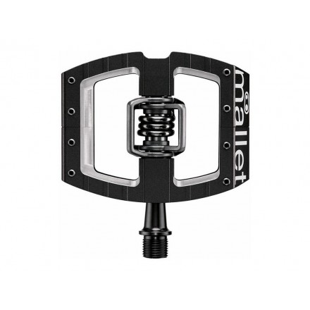 Pedales Crankbrothers Mallet DH