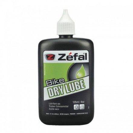 Lubricante Zefal Dry Lube 125ml