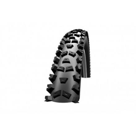 Neumático Schwalbe Space Puncture Protection 26x2.35