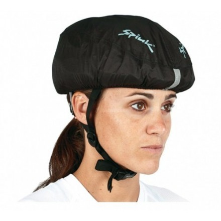 Cubre cascos impermeable spiuk top ten