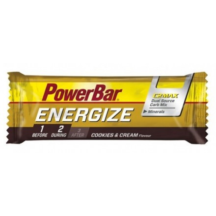 Powerbar Energize Cookies