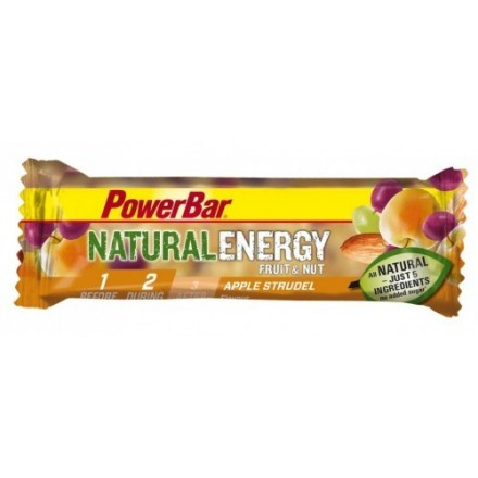 Powerbar Natural Energy Manzana