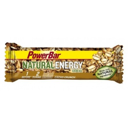 Powerbar Natural Energy Cacao