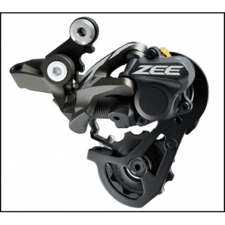 Cambio Shimano ZEE Shadow 10v Plus SS direct