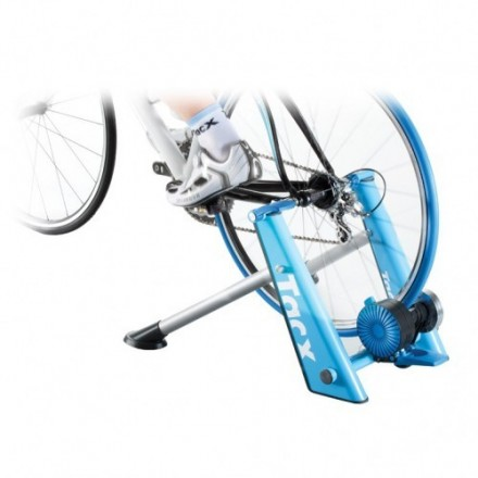 Rodillo Tacx T-2675 Blue Twist