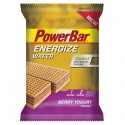 Powerbar Energize Wafer Frambuesa+Yogur