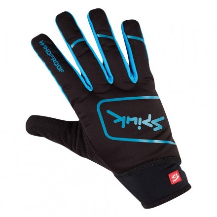 Guantes Spiuk XP Light Negro/Azul