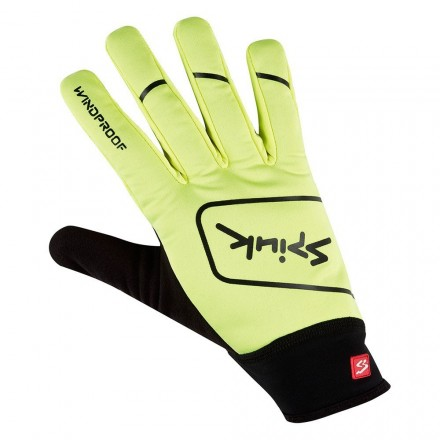 Guantes Spiuk XP Light Fluor