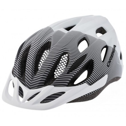 Casco Orbea Sport Youth EU Blanco-Negro