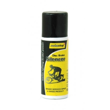 Spray SwissTop Silenciador Frenos de Disco 50ml