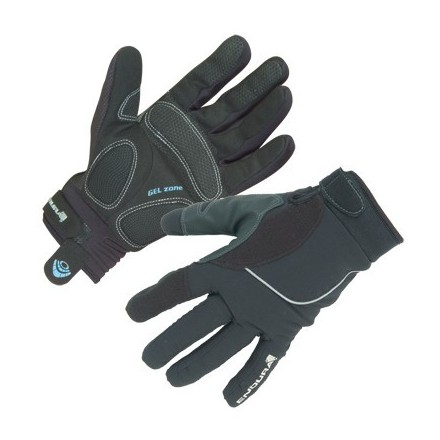 Guantes Impermeables Mujer ENDURA Strike